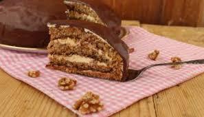german s shaped cake