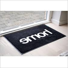 tapis pour porte d entrée correctement tapis entrée maison achat
