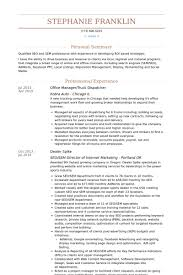 Police Dispatcher Resume Sample Driver Template S Les Likewise