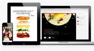 modern cuisine recipes modernist cuisine modernist cuisine at home digital edition