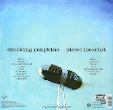 Smashing Pumpkins Vinyl Collection by Smashing Pumpkins Pisces Iscariot Amazon Com Music