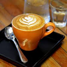 FileLatte Art Cappuccino
