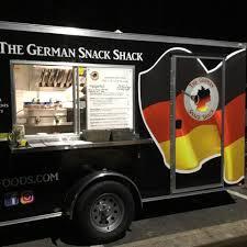 100 Williamsburg Food Trucks The German Snack Shack Home Facebook