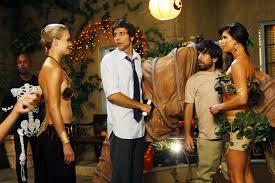 Best Roseanne Halloween Episodes by Why I Love The Season One Halloween Episode Of U0027chuck U0027 Decider