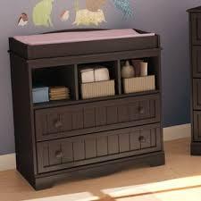 Munire Dresser With Hutch by Espresso Changing Tables You U0027ll Love Wayfair