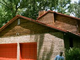 100 Cedar Sided Houses Stain Colors For Siding CW41 Roccommunity