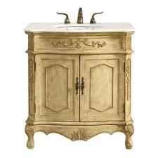 antique bathroom vanities vanity cabinets for less overstock com