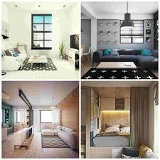 meubler un petit espace comme un architecte d 39 int rieur aménager un petit appartement le défi favori des designers
