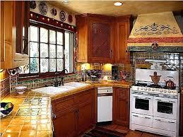 Mexican Kitchen Decor Ideas Decorations Expert Kitchen Decor Image