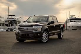 100 Ford Truck Values The Used Pickup With The Worst Resale Value