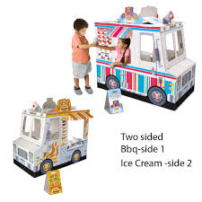 Melissa & Doug Food Truck Indoor Playhouse | Stoneberry Melissa And Doug Baby Toys Plush Dillards Mickey Mouse Friends Wooden Fire Truck From Djeco Puzzle The Dj07269 Crafts4kidscouk Giant Floor 24 Jumbo Pieces New 4 Bubble Room Disney At Walmart Indoor Playhouse Ytown Mickey Mouse Clubhouse Car Carrier Play Set W Buy Emergency Vehicle Online Toy Universe