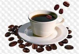 Coffee Cup Png On A Transparent Background