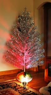 Christmas Tree 7ft Sale by Aluminum Christmas Tree With Color Wheel For Sale Christmas