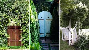 100 Building A Garden Gate From Wood Diy Garden Gates Clayborneco