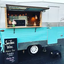 Sunshine Wine Mobile Bar