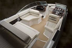 Installing Carpet In A Boat by Replace Carpet Or Install A White Fiberglass Floor The Hull