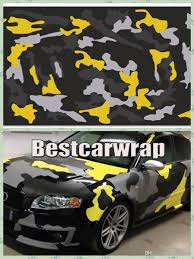 2018 Large Yellow Grey Black Camo Vinyl Car Wrap Film With Air ... Sportz Camo Truck Tent Napier Outdoors Sooo Im Wanting To Ford Forum F150 Best Wraps For Trucks Photo Gallery Eaton Mini Hydrographics The New Face Of Car Customization Advance Auto Parts Wrap Mossy Oak Grass Cut Rocker Panel F250 Truck Graphics By Steel Skinz Graphics Www Rare Camouflage Camo 8796 Ford Tailgate Trim Panel Truck Realtrees Chevrolet Silverado Camouflage Camowraps Time Dip Arkansas Hunting Your Resource