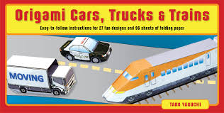 Origami Cars, Trucks, And Trains: Amazon.co.uk: Taro Yaguchi ... Trucks Paper Toys Little Marshans Truck On Twitter Its Rowbackthursday Heres A 1997 Dump For Dodge Cartoon Paper Look Trucks Vector Image Artwork Of Pinterest Peterbilt And Rigs Lease Agreement Elegant 29 Of Contracts Utility Toy Template Family Outdoor Adventures Simple Model Stock Illustration Kids Volvo Announces Latest Publicity Stunt Blog Toys