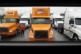 100 Yellow Trucking Jobs YRC Worldwide Losses Double Headquarters Sheds 180 Jobs The