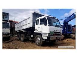 100 Surplus Trucks 8DC9 Fuso 10W Dump Truck For Sale Japan