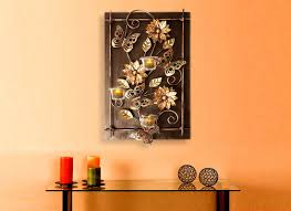 Wooden Fork And Spoon Wall Decor by Indian Handicraft Products Online Wall Hanging Home Decor Showpiece