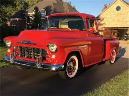 1955 Chevrolet Pickup For Sale | ClassicCars.com | CC-911471 1955 Chevrolet 3100 Series 1 4 Window Pick Up For Saleover The Top Chevy 55 Truck Sale Cheap And Van Sweet Dream Hot Rod Network Other Trucks For Arvada Colorado 57 Nomad Pro Touring Wiring Diagrams Farm Fresh Chevy Truck Series 6400 2 Ton Flatbed Sale Classic Parts Talk Oldies Attractive Outstanding Drag Car Pickup Uk All About Classiccarscom Cc911471 Task Force Wikiwand Side 59