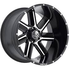 100 Custom Rims For Trucks Hostile Switch Blade 20x10 19 Custom Rims Chevy Truck Truck Rims