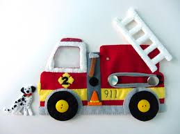 Felt Fire Station – Fire Truck & Dalmatian | Imagine Our Life Amazoncom Hallmark Keepsake 2017 Fire Brigade 1979 Ford F700 Personalized Truck On Badge Ornament Occupations Lightup Led Engine Free Customization Youtube 237 Best Christmas Tree Ideas Images On Pinterest Merry Fireman Hat Ornament Refighter Truck Aquarium Decoration 94x35x43 Kids Dumptruck 1929 Chevrolet Collectors 2014 1971 Gmc Home Old World Glass Blown