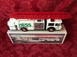 1989 HESS