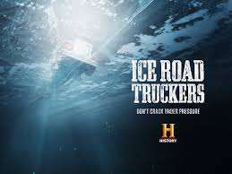 100 Ice Road Trucking Amazoncom Watch Truckers Season 11 Prime Video