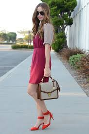 Love This Look Featuring Mlovesm And The Brahmin Olivia Rose Satchel Mybrahminstyle Lovely