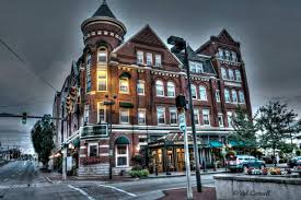 Halloween Attractions In Parkersburg Wv by The Blennerhassett Hotel Parkersburg West Virginia Haunted