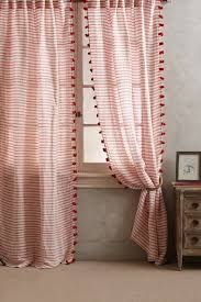 Lush Decor Serena Window Curtain by Reise Curtain Anthropologie Tassels And Window