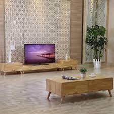 wohnzimmer set wohnzimmer möbel wohnmöbel eiche massivholz couchtische tv steht wohnzimmer schränke möbel sets