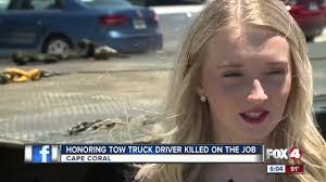 Honoring Tow Truck Driver Killed On The Job - YouTube It Aint Easy Being A Tow Truck Driver In Vancouver Magazine 10 Best Driving Jobs Images On Pinterest Jobs Death Of Raises Safety Concerns Cbs Boston Need A Job Description Houston For Sale Spanish Over The Road Salary Best 2018 Driver Cover Letter Dolapmagnetbandco Do You Know Your Towing Rights Abc13com Commercial Uerstanding Trucker Pay Scale Truckdriverworldwide