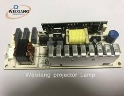 original ballast for benq w1070 projector l driver ballast