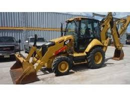 cat backhoe caterpillar backhoes for 37 listings page 1 of 2
