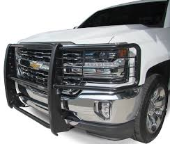 Truck Grill Guards | Bumper Sales | Burnet, TX