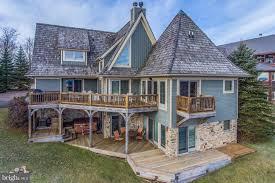 100 Boulder Home Source 75 BOULDER RIDGE DRIVE Mc Henry 21541 Railey Realty