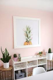 Go To Paint Colors For Pretty Blushing Walls Pink ColorsGreat Room