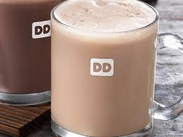 Dunkin Donuts Pumpkin Spice Latte Caffeine by Vanilla Chai Dunkin U0027 Donuts