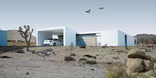 104 Mojave Desert Homes Par Houses Inhabitat Green Design Innovation Architecture Green Building