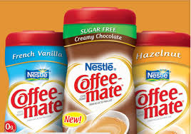 Theres A New 110 2 Nestle Coffee Mate Powdered Creamers Coupon Available