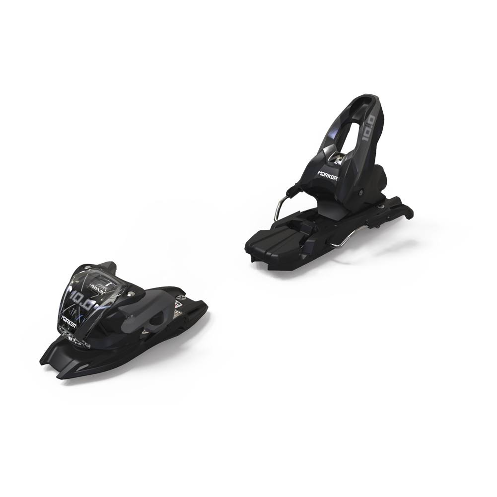 Marker 10.0 TP Ski Bindings