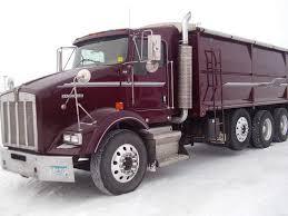 100 Used Grain Trucks For Sale KENWORTH GRAIN SILAGE TRUCK FOR SALE 12365