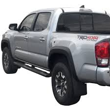 Premium Heavy Duty Molded 2016-2017 Toyota Tacoma Mud Flaps Guards ... Mud Trucks For Sale Adventures The Beast Goes Chevy Style Radio Truck Stock Photos Images Alamy Toyota Trd Pro Because Playing In The Isnt Just For Kids Custom Built Street Legal Hilux 4x4 V8 7 87 Mud Truck Running 44 Swampers 350 Youtube Ten Best Used Cars Offroad Explorations 2017 Tacoma Pickup Review With Price Loves To Get Dirty Liberty On Twitter Fun Sfunday 13 Flaps Your 2018 Heavy Duty And Eight Cringeworthy Trends From 80s Drivgline