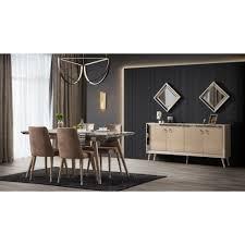 esszimmer möbel mit marmor optik im set kaufen bei optimawohnen