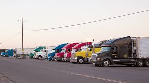 100 Truck Stops I 70 Midwest States Launch Program To Address Parking Ssues