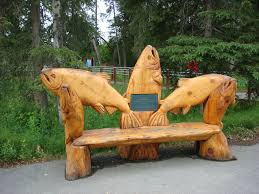 Plans To Build A Wooden Park Bench by First Trip To California U0027s Central Coast