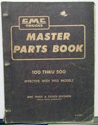 1955 GMC Truck Dealer Master Parts Book Catalog Models 100 Thru 500 ... Used Dump Truck Boxes For Sale Plus Isuzu Trucks Nj Or Ford Parts 1955 Gmc Dealer Master Book Catalog Models 100 Thru 500 Hall Buick A Tyler And Athens 1959 Truck 1949 Chevygmc Pickup Brothers Classic Chevy Silverado Inspirational Gmc Diagram 92 Radio Wiring Custom Lovely 2015 Canyon Aftermarket Now Brand New Fuse Access Covers Available For C5500 C6500 Trucks Parts Manual Chevrolet Truck Interchange Pickup Chevy Gm 7387 Pictures 2002 Services